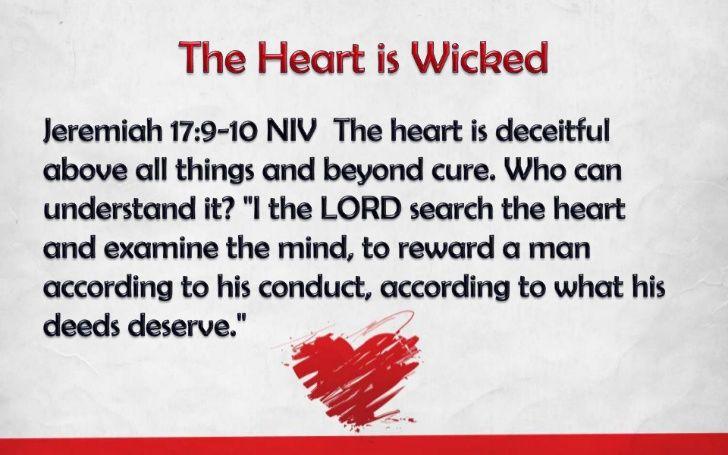 Women in the Word: Deeper Living {Jeremiah 17-20}